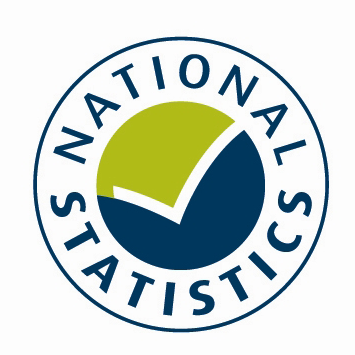 National Stats Logo